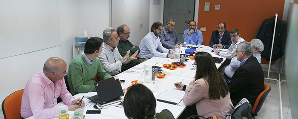 FEPM celebra la segunda Asamblea General de 2018